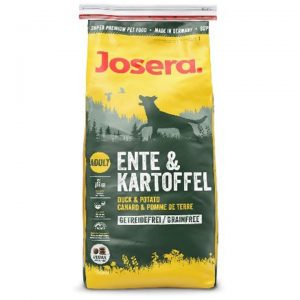Josera AND OG POTET 15kg