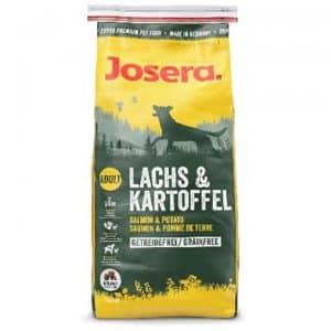 Josera LAKS OG POTET 15kg
