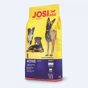 Josera ACTIVE 18kg