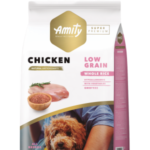 AMITY Adult Chicken Super Premium