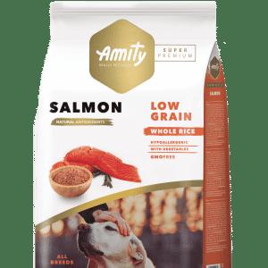 AMITY Salmon Super Premium