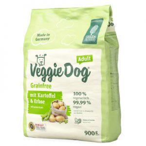Green Petfood- VeggieDog grainfree 5x 900g