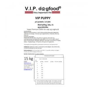 V.I.P. PUPPY 3kg
